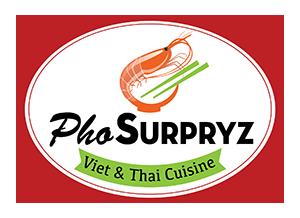 Pho Surpryz